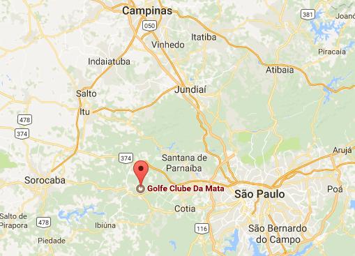 Tranquilidade, natureza e pertinho de São Paulo