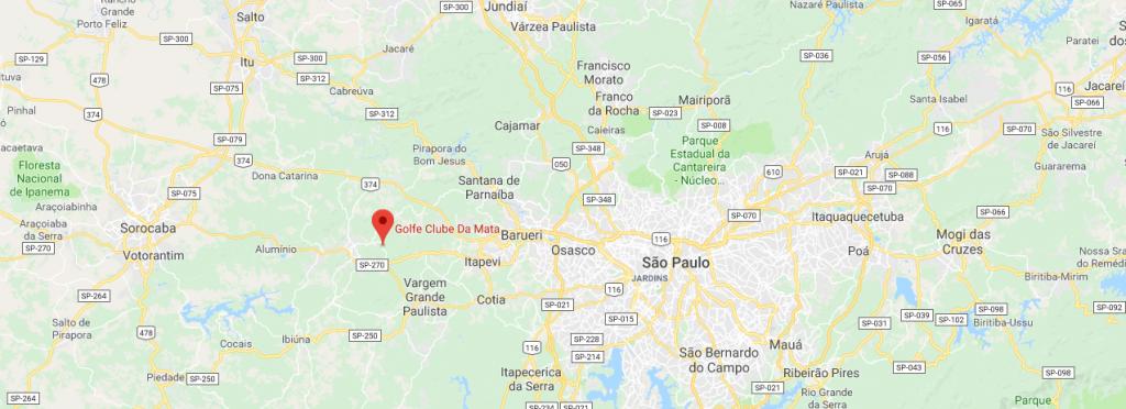 Vila da Mata condomínio sustentável de altíssimo padrão