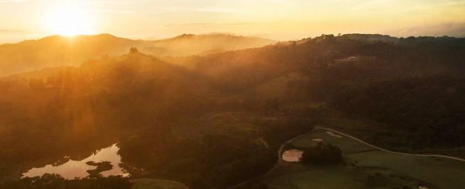 Quais as vantagens de morar próximo à natureza?
